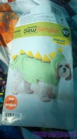 Creating Halloween Costumes for Big Dogs: End Puppy Racism Today news