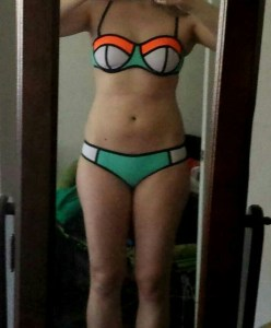 Knock-off Triangl Swimsuit by Cocoship Deluded Reviews