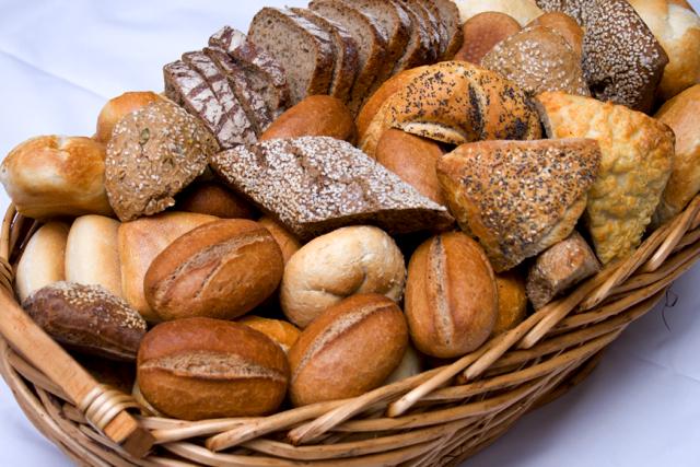 2401 Brot-Brötchen