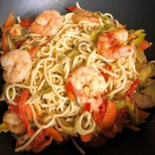 105_Tomaten-Garnelen-Pasta