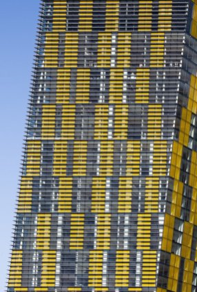 VEER Towers, Las Vegas, Nevada, EE.UU.