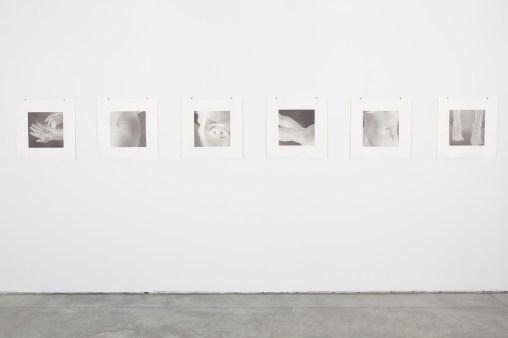 Charles H. Scott Gallery installation view