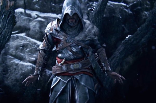 Assassin's Creed: Revelations Review | deluscar
