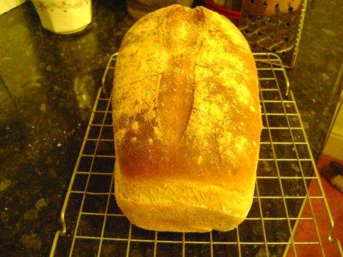 white-loaf