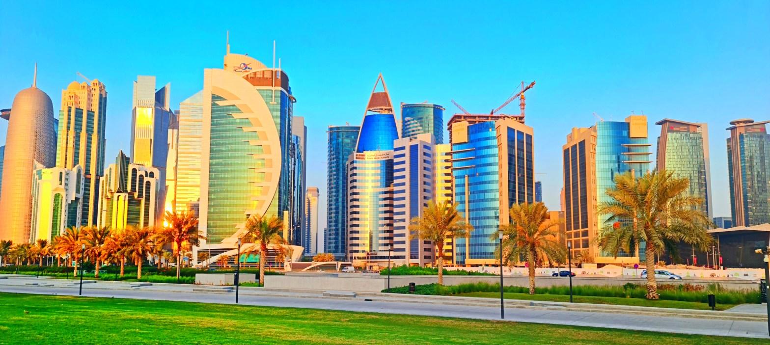 reasons to visit Qatar