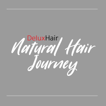 Natural Hair Journey