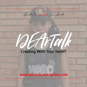 Creating With Your heART