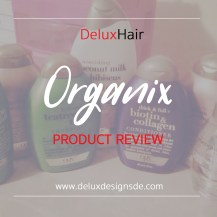 Organix Product Review