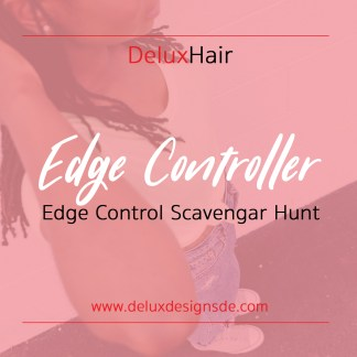 Edge Contol Scavengar Hunt