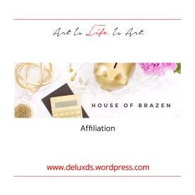 House of Brazen
