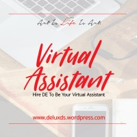 Hire DE - The First Virtual Assistant You Need
