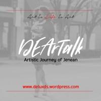 Artistic Journey of Jenean