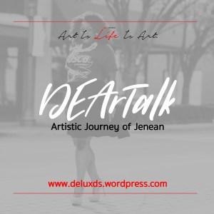 Artistic Journy of Jenean