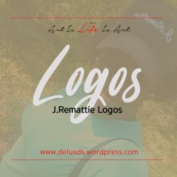 Logos - J. Remattie