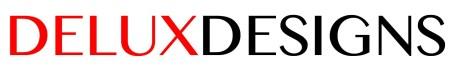 Delux Designs DE Logo