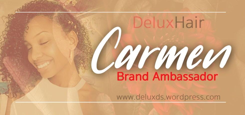 Carmen Promo banner