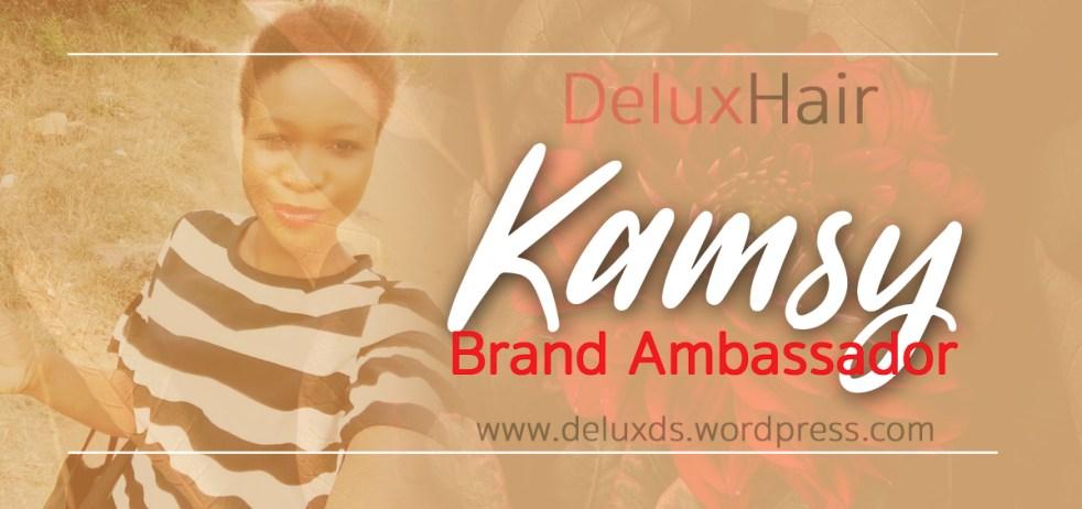 Kamsy Promo banner