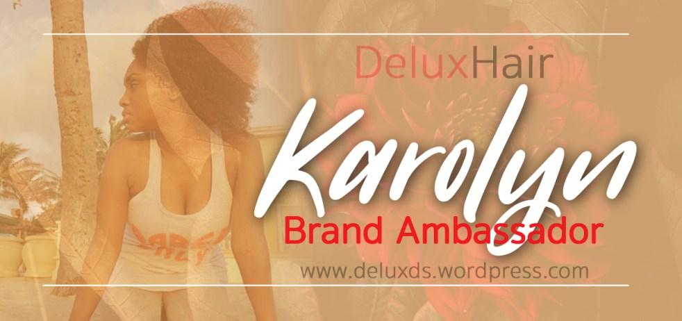 Karolyn Promo banner