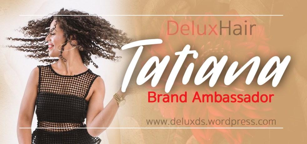 Tatiana Promo banner