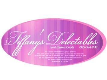 Tiffany's Delectables