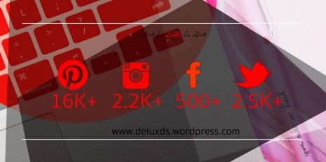 Directory banner social