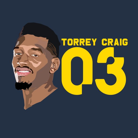 Torrey Craig