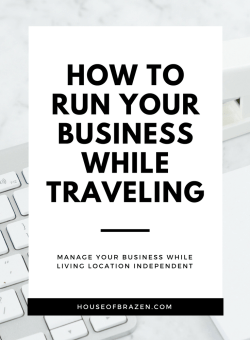 How-to-Run-Your-Online-Business-While-Traveling