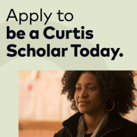 Education Expo - Global Citizens 2018 Curtis Scholarship