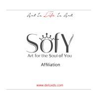 Affiliate Spotlight - Sofy Decor