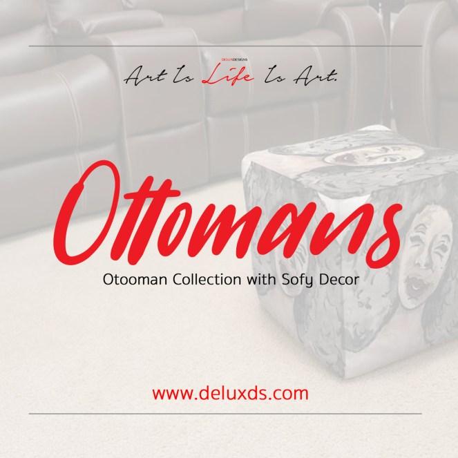 Ottoman Collection