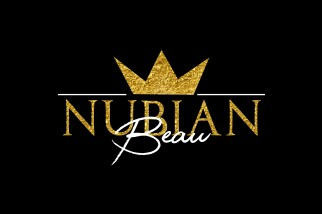 NubianBeau together white