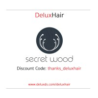 Secret Wood Discount Code