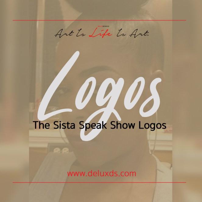 Logos - The Sista Speak Show