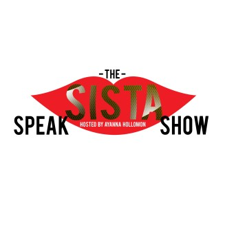 The Sista Speak Show WB2