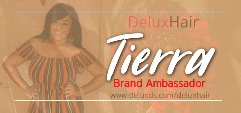 Tierra Promo Banner