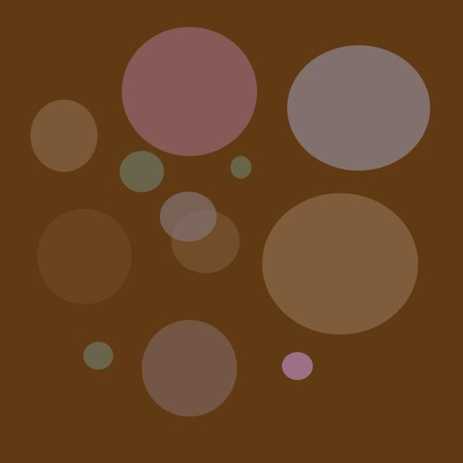 Chocolate Dots