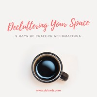 9 Days of Positive Affirmations with Minimal Capsule - Day 4