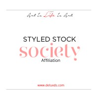 Affiliate Spotlight -Styled Stock Society