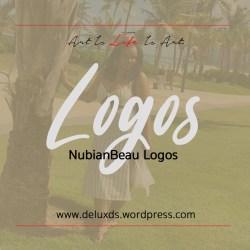 Logos - NubianBeau