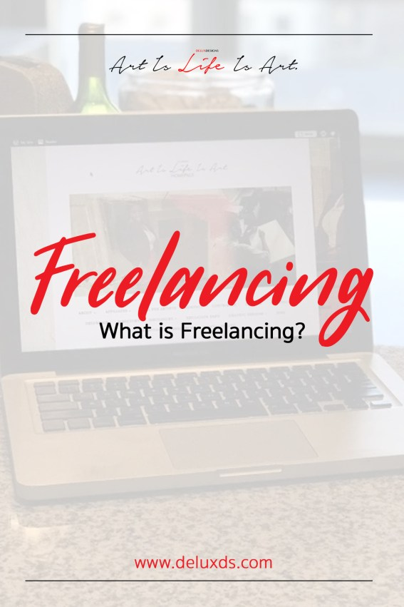 Freelancing - What is Freelancing pinterest