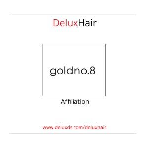 Goldno.8
