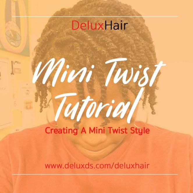 Mini Twists