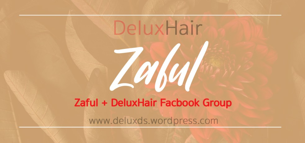 Zaful + FB Group