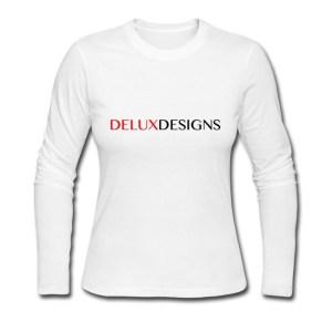 Women's Long Sleeve DE T-Shirt