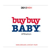 #DEArtMom - buybuyBaby [Affiliate Spotlight]