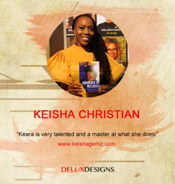 Keisha Christian