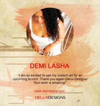 Demi Lasha