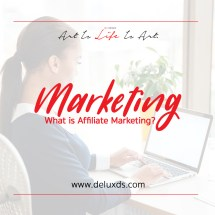 Marketing - What is Affiliate Marketing