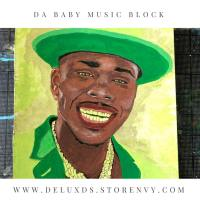 #DEMusicBlocks – Da Baby