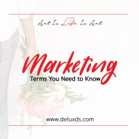 Terms You Need To Know For Affiliate Marketing